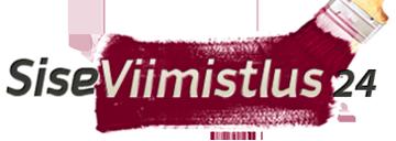 SiseViimistlus24 Logo
